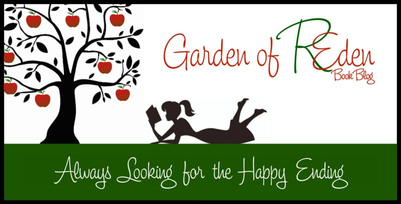 Garden of REden - Always Looking For The Happy Ending